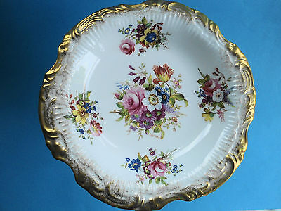 Hammersley English Bone China Comport Lady Patricia - Pristine