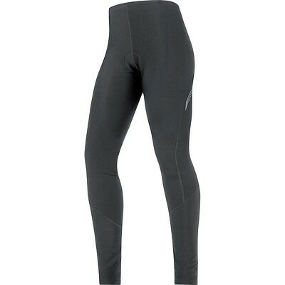 Tights+ ELEMENT Thermo LADY  GORE BIKE WEAR
