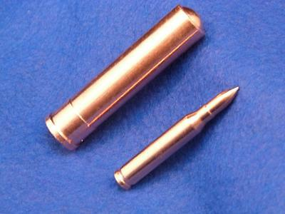 New !!! Not Real, Huge 5oz Solid Copper12 Boar Shootgun Investment Shell999/1000