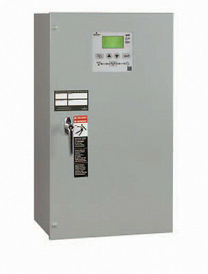 ASCO 300G 150 amp Automatic Transfer Switch Nema 1 Indoor 3 Pole