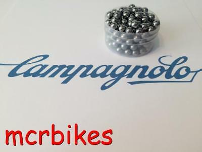 Campagnolo Front Or Rear Wheel Hub Bearing Kits ( 30 Balls G10 Chrome Steel )