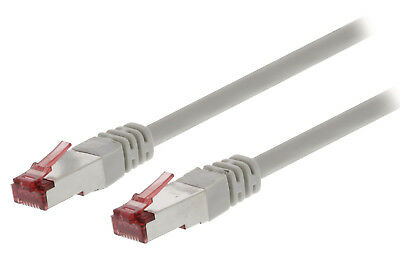 Ethernet Lan Patch Cable High Speed Cat6 Quality Shielded To 30M Long Wholesale