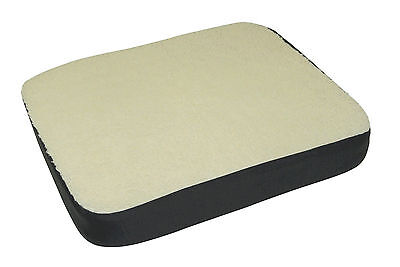 Wheelchair Gel Comfort Cushion - Pressure Relief Wheelchair Cushion  Gel Insert