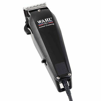 Wahl 9266-834 Professional Grooming Animal Dog Clipper Kit + DVD - 2 Yr Warranty