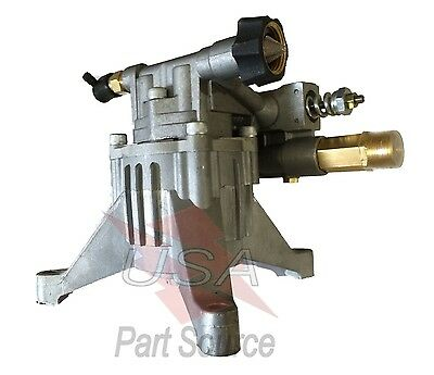 New 2700 PSI PRESSURE WASHER WATER PUMP Campbell Hausfeld PW154915LE
