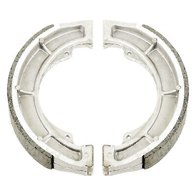 REAR BRAKE SHOES Fits SUZUKI LT-4WD Quadrunner 250 4WD 1987-1998