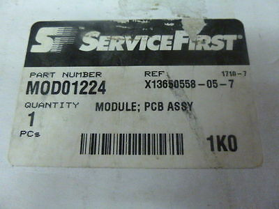 NEW Trane service first PCB PRINTED CIRCUIT BOARD MOD01224 FREE SHIPPING
