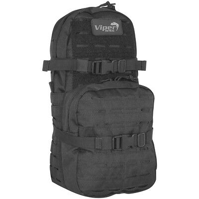 Viper Lazer Daypack L 13 Tactique Molle Backpack Police Hydratation Sac À Dos No