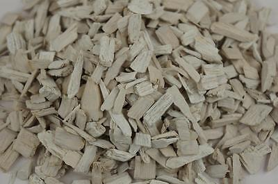 0,5l Wood Chip Coloured Garden Mulch Flower Bark Cork Wedding Decorative RU14-24
