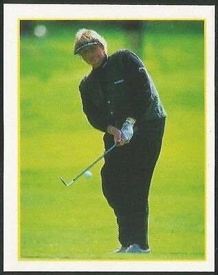 Merlin 1996 Sky Sports #157 Laura Davies golf