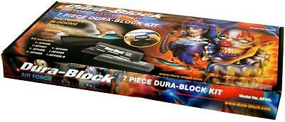 Dura-Block AF44L - 7-Piece Standard Sanding Block Kit