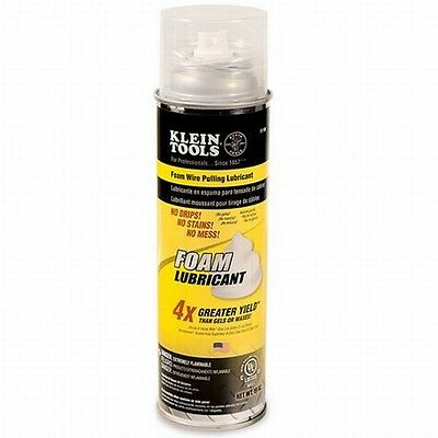 Klein Tool Foam Wire Pulling Lubricant