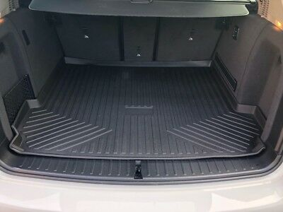 Laser Measured Trunk Liner Cargo Rubber Tray For Lexus Rx 2016