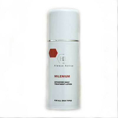 Holy Land Milenium Advanced Daily Treatment Super Lotion 250ml / 8.5oz