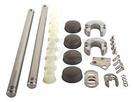 MerCruiser Alpha I, GEN II Trim Cylinder Hardware Kit 1991-Current - 9B-116B