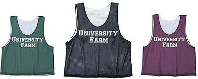 58 Lacrosse Pinnies