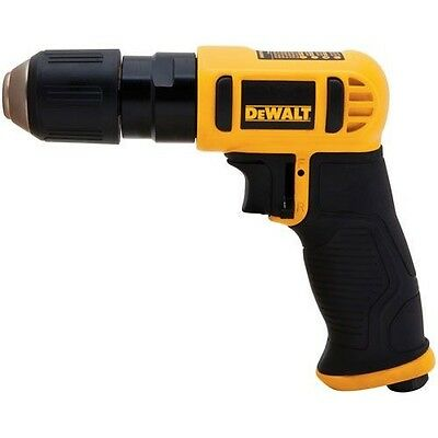 Dewalt 3/8 Air Reversible Drill 21382