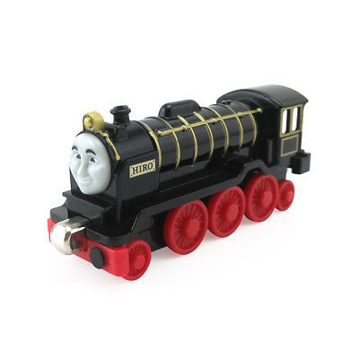 Thomas & Friends Black Hiro Magnetic Metal Toy Train Loose New In Stock