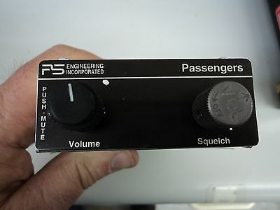 Ps Engeneering  Pm 2000 Passenger Expantion Unit