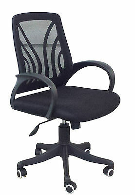 High quality Low  Back Mesh Task / Office Chair