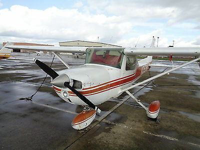 CESSNA 150 - PRIVATE PILOTS LICENSE !!  NO RESERVE !!