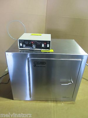 Forma Scientific Cryomed Control Rate Freezer 8024 with 700A Controller & cables