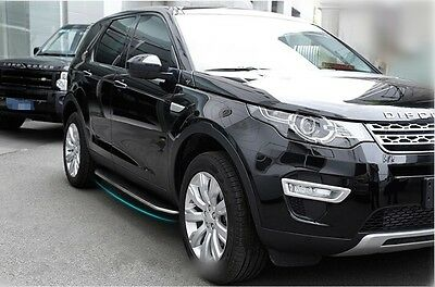 fit for Land Rover new Discovery sport 2015-17 running board side step Nerf bar