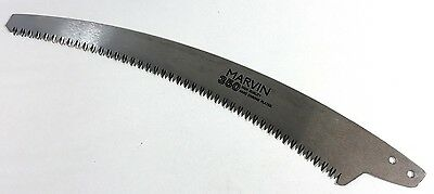 Pole Pruner Saw Blade with Hook 330mm Tri-Edge Arborist S21 Fred Marvin