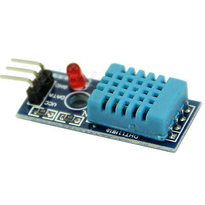 1 pcs DHT11 Temperature and Relative Humidity Sensor Module for arduino New