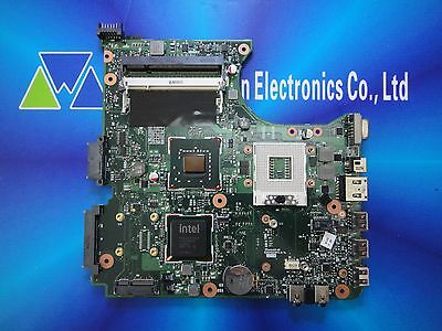 NEW 570549-001 538409-001 Integrated motherboard For HP 610 Compaq CQ510 CQ511