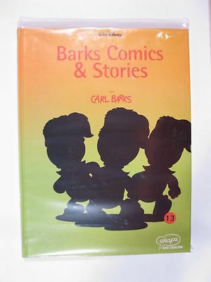 Barks Comics und Stories Nr. 13  Ehapa HC  Donald Dagobert  im Z (0-1) 59511