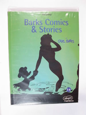 Barks Comics und Stories Nr. 14  Ehapa HC  Donald Dagobert  im Z (0-1) 59514