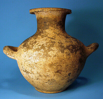 Hellenistic Greek Hydria - Ancient Art & Antiquities