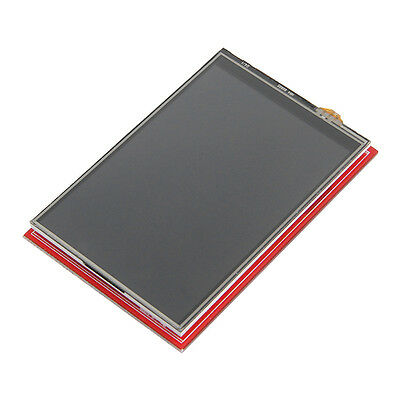 LCD Display Plug and Play 3.5 inch TFT Touch Screen Module Arduino UNO R3 Board