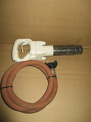 Apt American Pneumatic Tools Heavy Duty 453 Chipping Hammer - Breaker