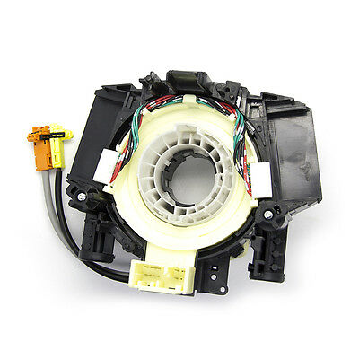 Spiral Cable Clock Spring Assy For Nissan 2007-11 Versa,2006-08 350Z,2006 Murano