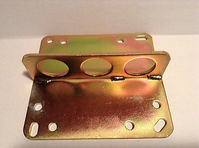 Motor Engine Lift Lifting Hoist Plate Bracket Carburetor Lift Plate