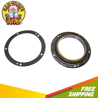 Rear Main Seal Fits 94-03 Ford Excursion 7.3L OHV 16v POWER-STROKE-DIESEL
