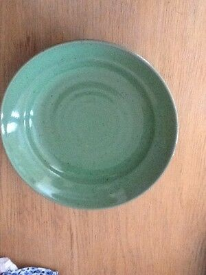 "Habitat pea pasta plate ""my last one to sell"""