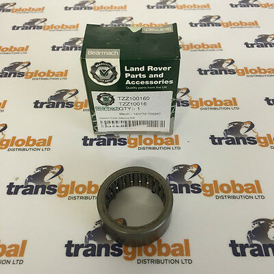 Land Rover Freelander Differential Side Needle Roller Bearing - OEM - TZZ100160