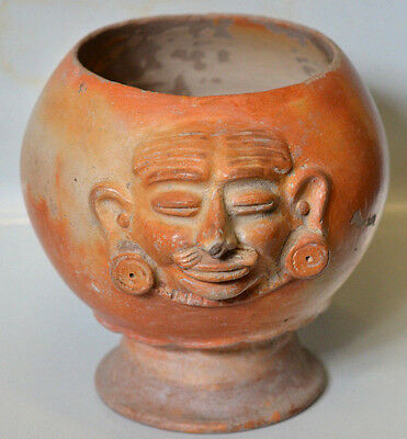 Pre Columbian Bowl Pacific Coast