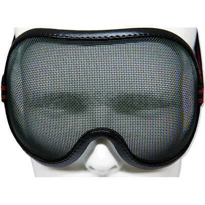 Tree Workers Arborist Wire Mesh Goggles, Aluminum Frame, Extras Ship FREE