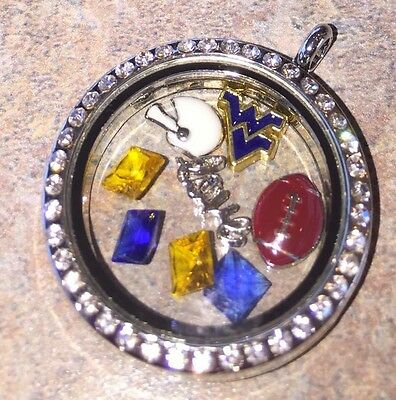 WV Floating Locket