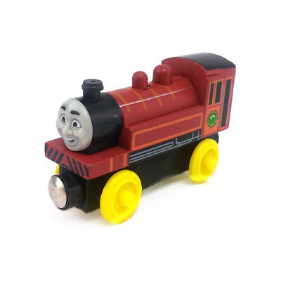 Thomas & Friends Victor Magnetic Wooden Toy Train Loose New In Stock
