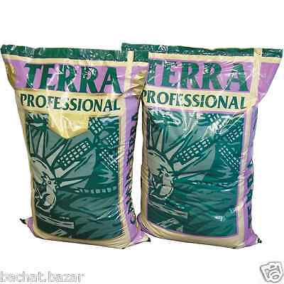 Hydroponics Growing Media Canna Terra Professional  & Pro Plus Soil 50L Bag