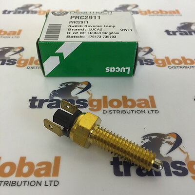 Diff Lock Switch Gearbox Discovery 1 /& 2 Tdi Td5 1989 to 2001