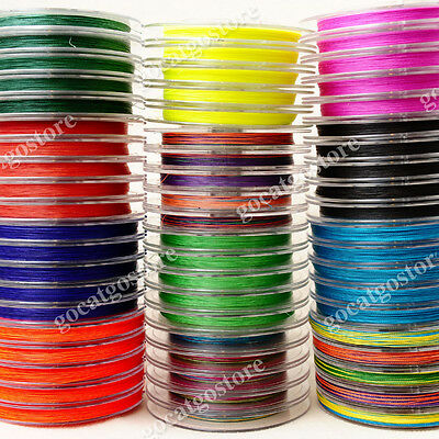 TOP SALE Sea Lion 300M 500M 100% Dyneema Braid Fishing Line 10 12 15 20 30 50LB