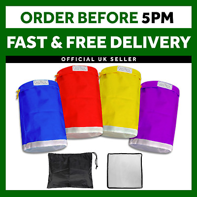 1Gallon Bubble Ice Bag 4PCS Filtration Wine Herbal Extraction Press Mat Kit