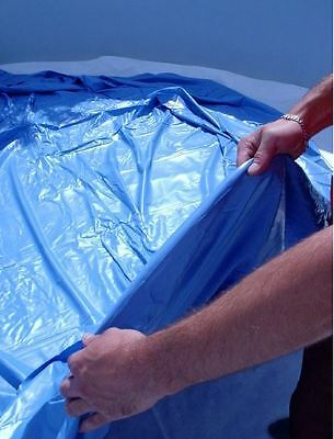 Spare Pool Liner for ROUND Swimming Pool