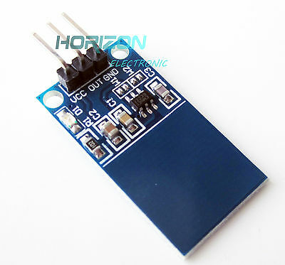5pcs Capacitive TTP223 Touch Switch Digital Touch Sensor Module For Arduino
